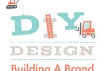 Chocolata - Design and Branding / Rebranding my business to finally reflect me!