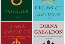 Outlander - the best books ever written