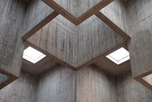 Arch: skylight ceiling