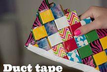 FUTURE BAC IDEAS - Duct Tape