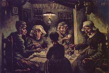 Oltre l'Impressionismo: Vincent van Gogh