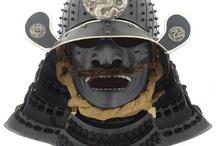 Samurai / by STRATEGO.Design