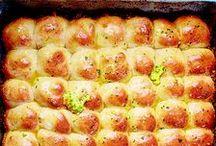 The Tast Of Bread