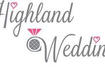 Highland Weddings Blog