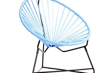 Fauteuils et Tables / Les fauteuils et les tables proposés par BOQA