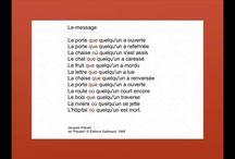 Grammaire - Relatifs / Pronoms relatifs