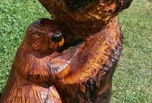 ze dreva
