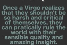 All About Virgo