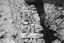 For the Home - Stone Wall