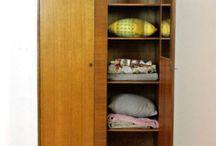 mid-centure furniture
