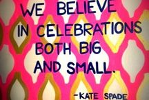 Kate Spade Obsession / by Kelly Foster