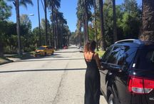 LOS ANGELES & WEST COAST