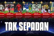 7 Bintang Sepakbola Bergaji tak Sepadan / Gaji semua bintang berikut ini kalah jauh dari bocah 16 tahun milik Madrid, Odegaard.