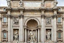 Рим - архитектура