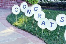 Congrats Graduate!