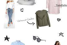 WISHLIST / Shopping Favorites www.SETTARIOUS.at  Shopping Favoriten, Kleidungswünsche und vieles mehr