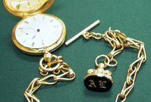 Watches chain