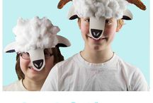 hayvan maske