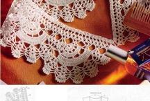 Jewelry - collars