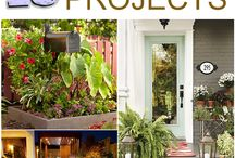 Home: Curb Appeal