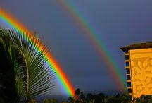 Rainbows / Magical Moments
