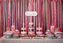 Party Backdrops / by George Shepherd