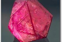 Ásványok/ Minerals