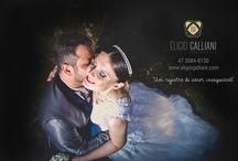 Casamento Dione & Rosilene / Casamento