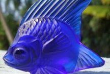 Cool Blue Stuff