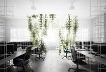 DESIGN office public equipement facilities