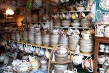 Anything porcelain