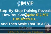 Im Vip Training / Step-By-Step Training Reveals How You Can Make $12,397 THIS MONTH…