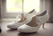 shoes / by Emily Vavrek