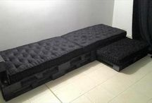 Couches / Furniture
