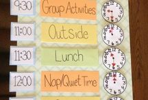 routine clocks