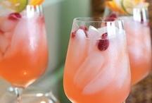 Drinks & glass
