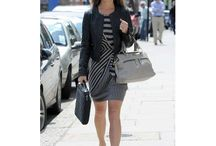 The Pippa Middleton Board / What all woman should look like when they go to work...fashionably effortless.