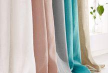Pastellien pyörteissä / Puuteriset pastellit antavat orastavan lupauksen kesästä.