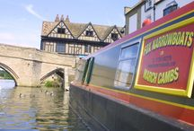 Foxboats website / Fox Narrowboats website images are from our Our narrowboat holidays website. We hire canal boats near Ely and Cambridge. Cruise the fens waterways on the river ouse and nene. Its a great Norfolk Broads boating alternative.
