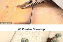 door stops that are cool