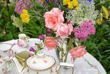 flower&tea