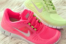 Sport / Trainers and Equipment