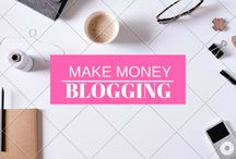 Blog 101- Make Money Blogging