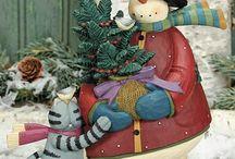 Christmas Whimsy