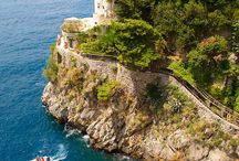 Almalfi Coast - The Mother Land