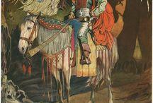 Gustaf Tenggren