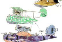 Drawing: Vehicles / Vehicle drawings