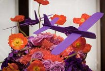 Airplanes / by Creative Catering Corporation Bill & M.J. Essenmacher