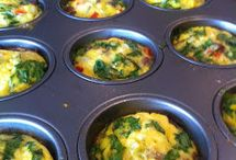 Recipes / Breakfast quiches