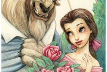 Party - Beauty and the Beast
